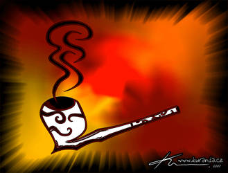 Vector pipe by kuryCZE