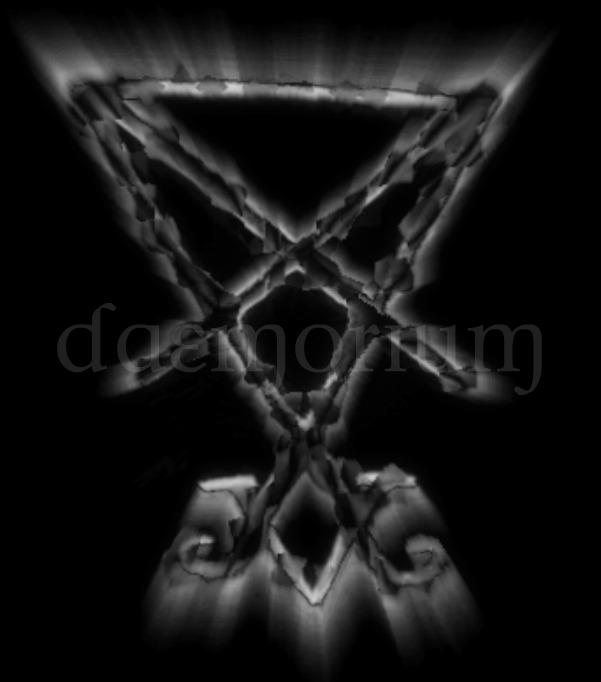Sigil Of Lucifer Hd Wallpaper: Sigil Ov Lucifer By Daemorium On DeviantArt