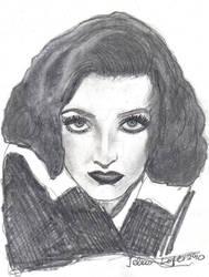 Joan Crawford 2 by lotus73