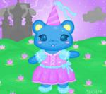 Princess Cupcake Bear