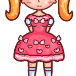 Lolita Steffne Dolly by steffne