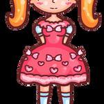 Lolita Steffne Dolly by steffne