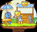 Sunshines Cafe Service