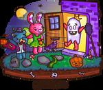 Halloween Mischeif