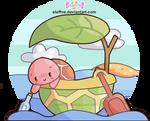 Shelly's boat adventure