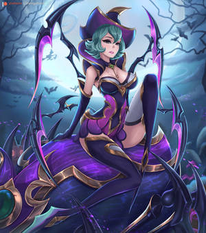 Bewitching Elise