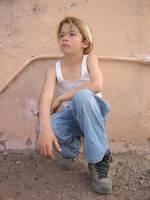 Boy 1 by Sacreds-Stock