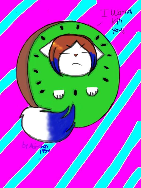 Kiwiii!! by abi-chan145
