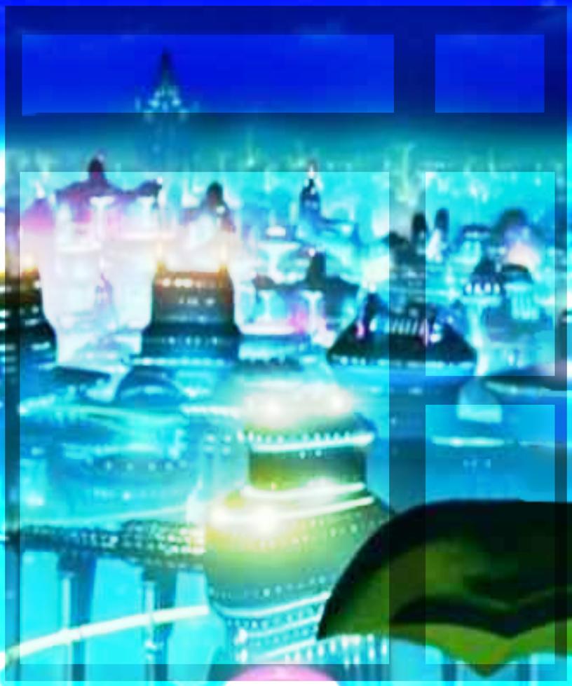MetroCity application/ref OPEN by imintygemini