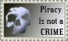 Piracy by Sidarta