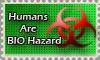BIOLOGICAL HAZARD by Sidarta