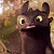 Toothless icon by Royal-Dragon