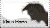 Klaus Stamp by Royal-Dragon