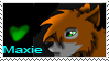 Maxie Stamp by Royal-Dragon