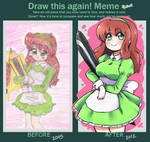 Draw this again !