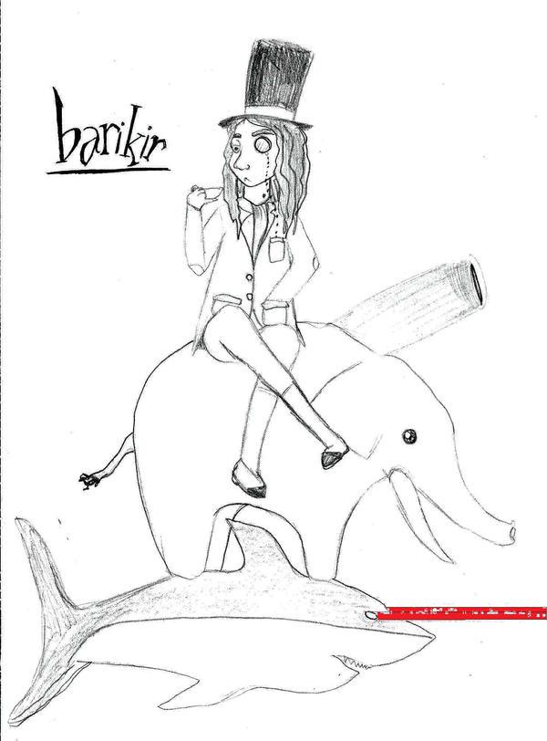 barikir's Profile Picture