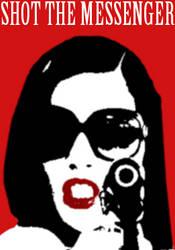 Shot The Messenger Logo V2