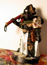 Gabriel, Emperor's Champion