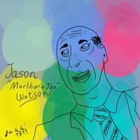 Jason 'Marlboro-Joe' Watson