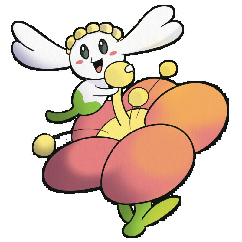 flabebe pokemon go - 800×800