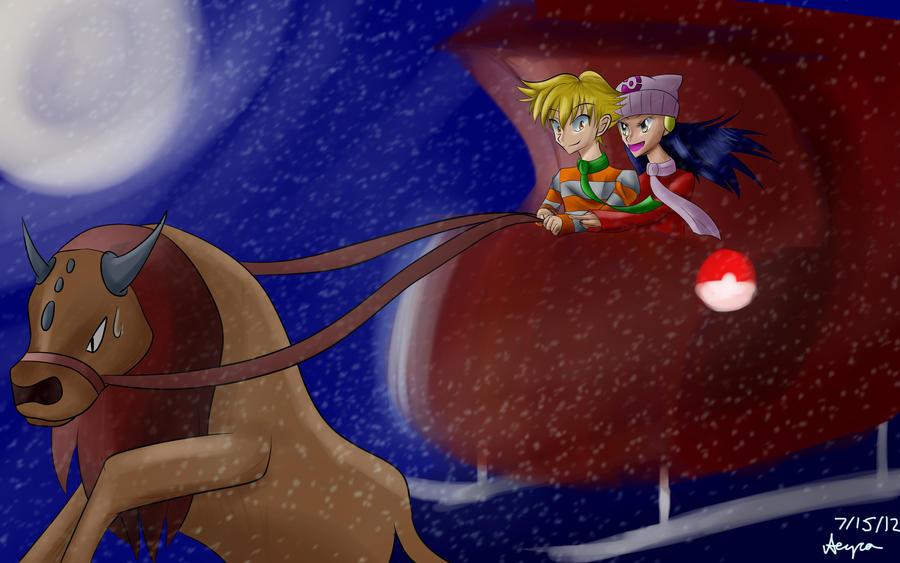 sleigh_ride_by_iluvshadowclaw-d57h6dx.jpg