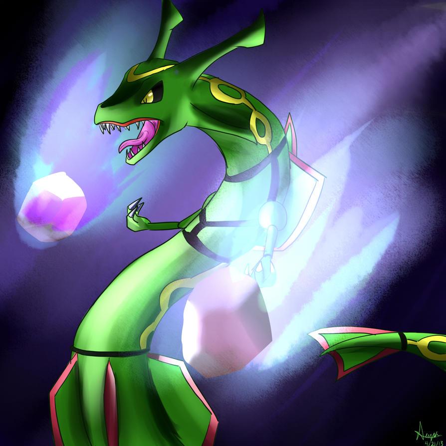 Draco Meteor by AeyraV