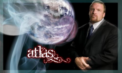 Enduring Atlas by XxReixX