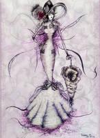 My Fair Lady by Jeez--Louise