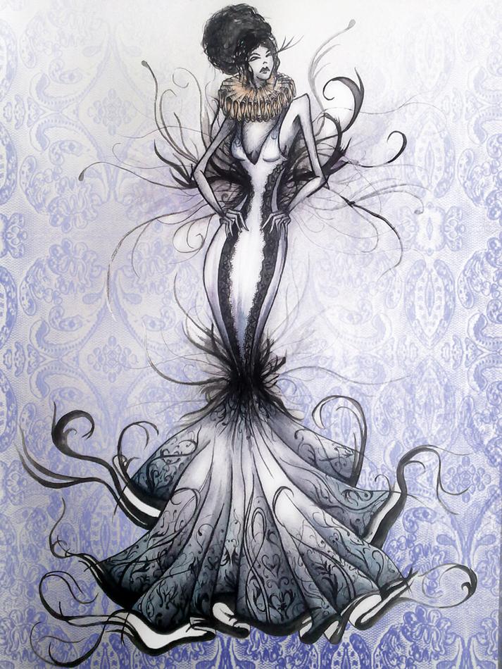 Deadwardian I. by Jeez--Louise