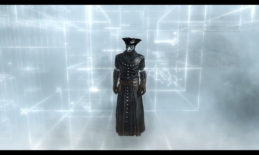 SessaV on Assassin's Creed Brotherhood by DarkSora01