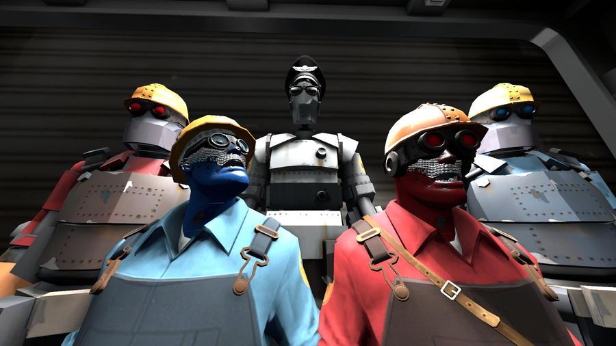 SFM-Traitors by DarkSora01
