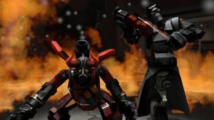 SFM-Fire