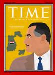 Alternate TIME Magazine cover Feb. 1958