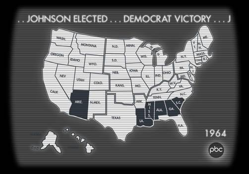 Election Night 1964