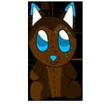 Shaman Plushie by nightofthewolves