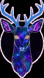 Galaxy Stag