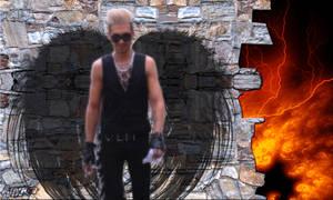 Bill Kaulitz  Inferno