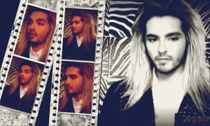 Bill Kaulitz - New