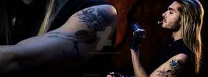 Bill Kaulitz Banner 01