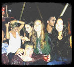 Bill Kaulitz bootsy bellows