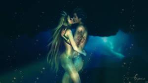 Bill Kaulitz Triton