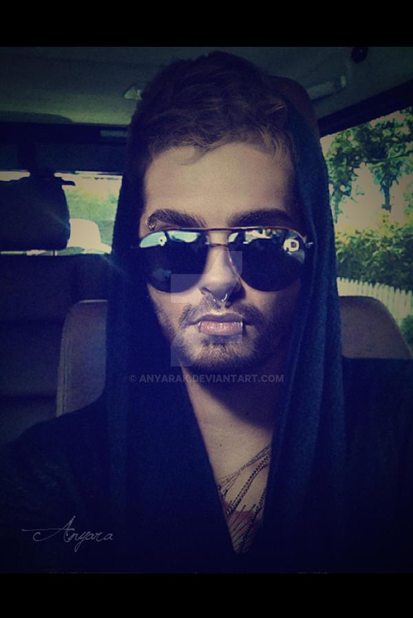 Bill Kaulitz Beautiful morning