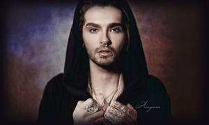 Bill Kaulitz Beautiful