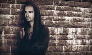 Bill Kaulitz hood sweet
