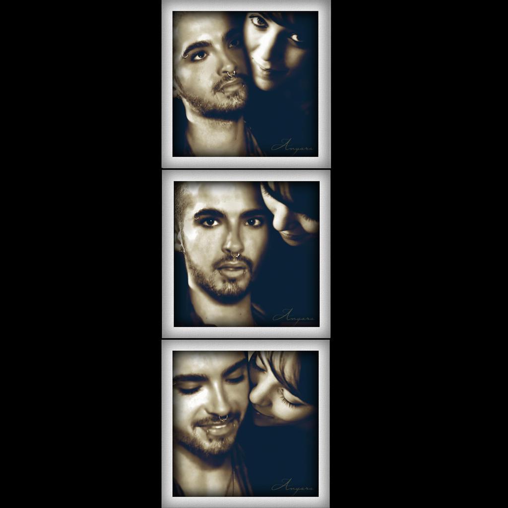 Bill Kaulitz sequence of love