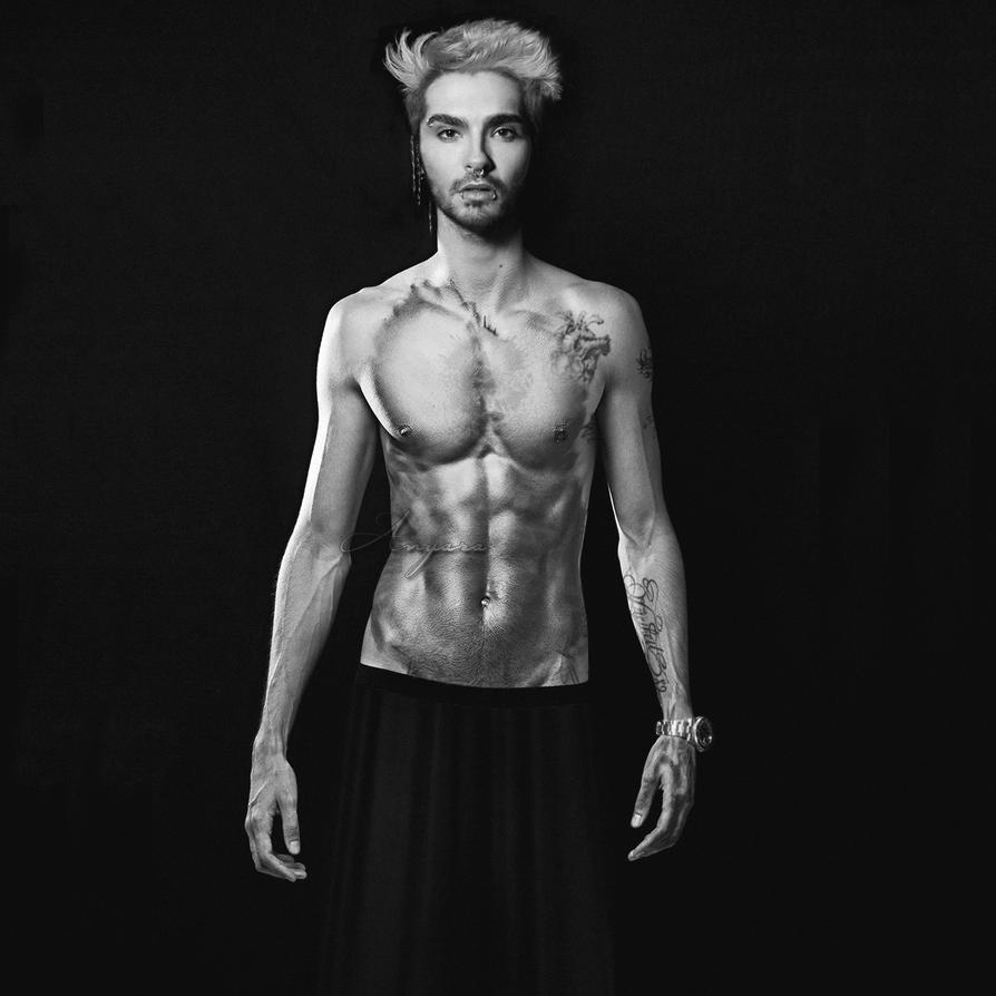 bill_kaulitz_shoot_ii_bn_by_anyarak-d7ty