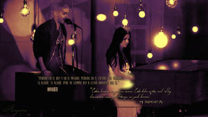 Bill Kaulitz / Amy Lee - Collaboration