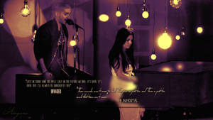 Bill Kaulitz/Amy Lee - Collaboration II