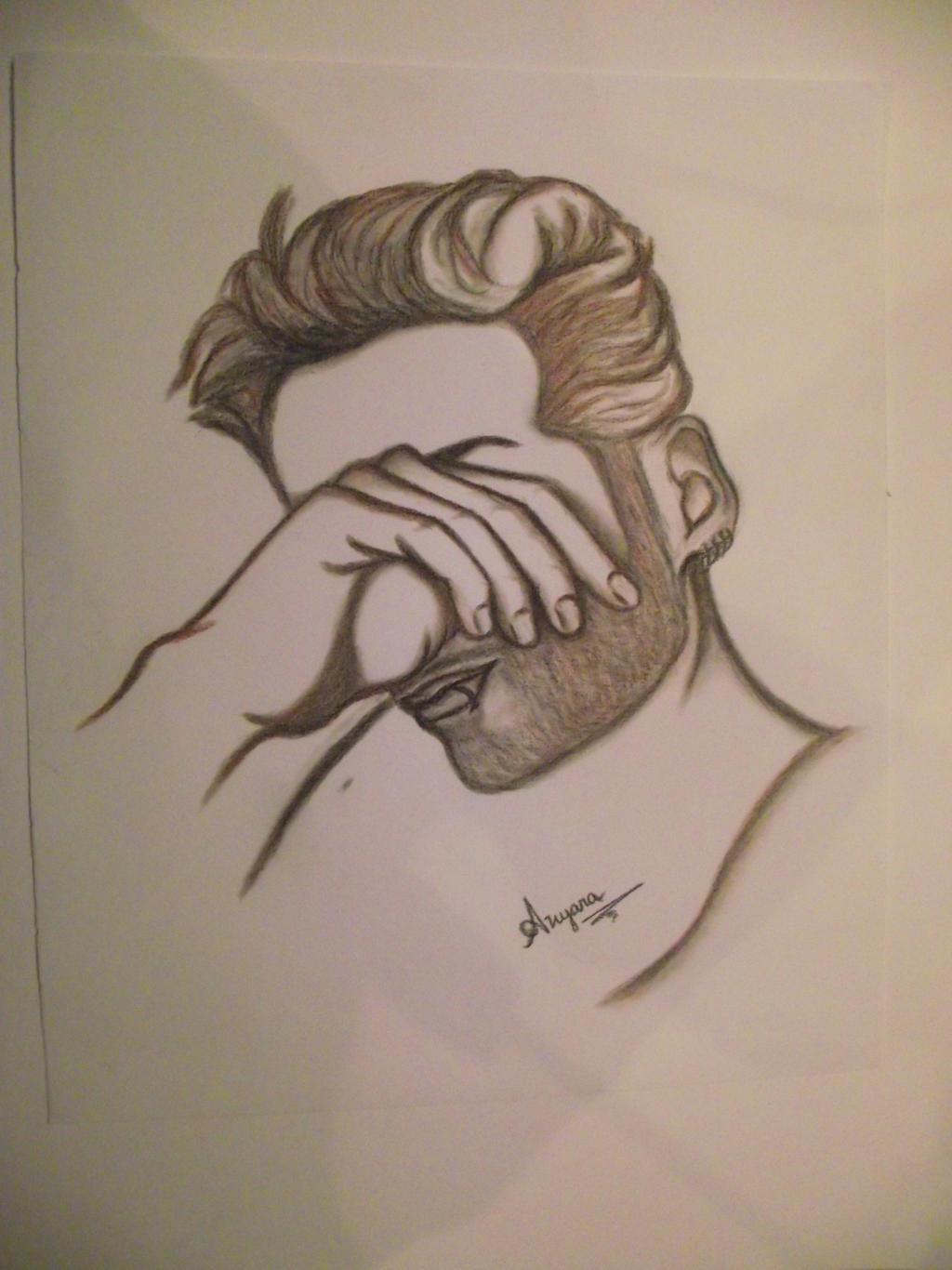 Bill Kaulitz - Sleep