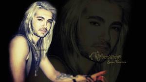 Bill Kaulitz / Tokio Hotel / Pecado